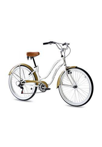 KCP Велосипед »ALOHA Lady 2.0«...