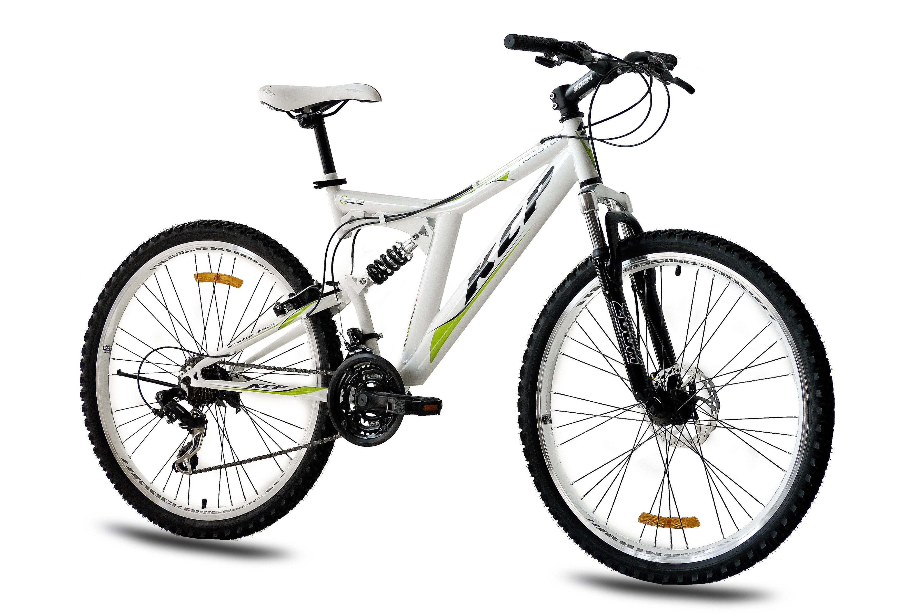 Mountainbike »Rooster, 66,04 cm (26 Zoll)«