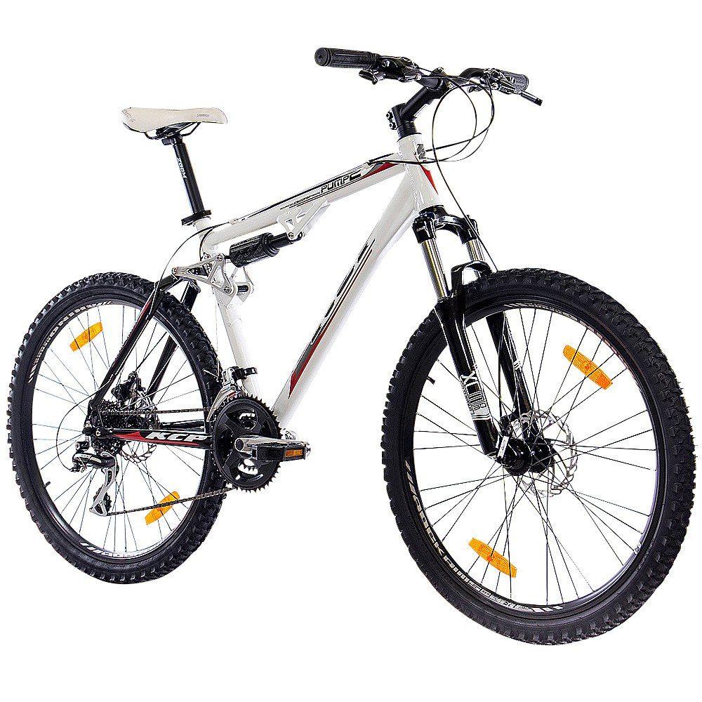 Mountainbike »PUMP-2«, 26 Zoll, 21 Gang, Scheibenbremsen