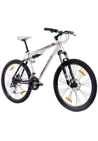 KCP Kalnų dviratis »PUMP-2 6604 cm (26 Zol...