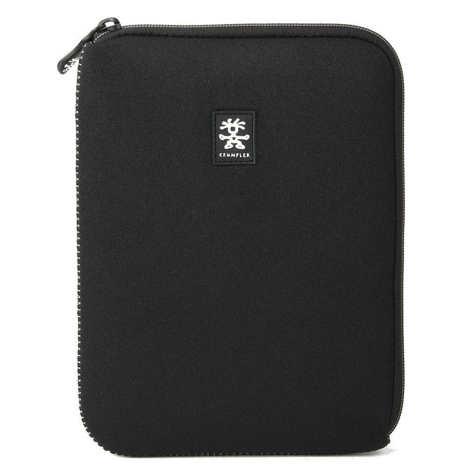 Crumpler SoftCase »The Gimp iPad mini (1/2/3) Schwarz« in schwarz