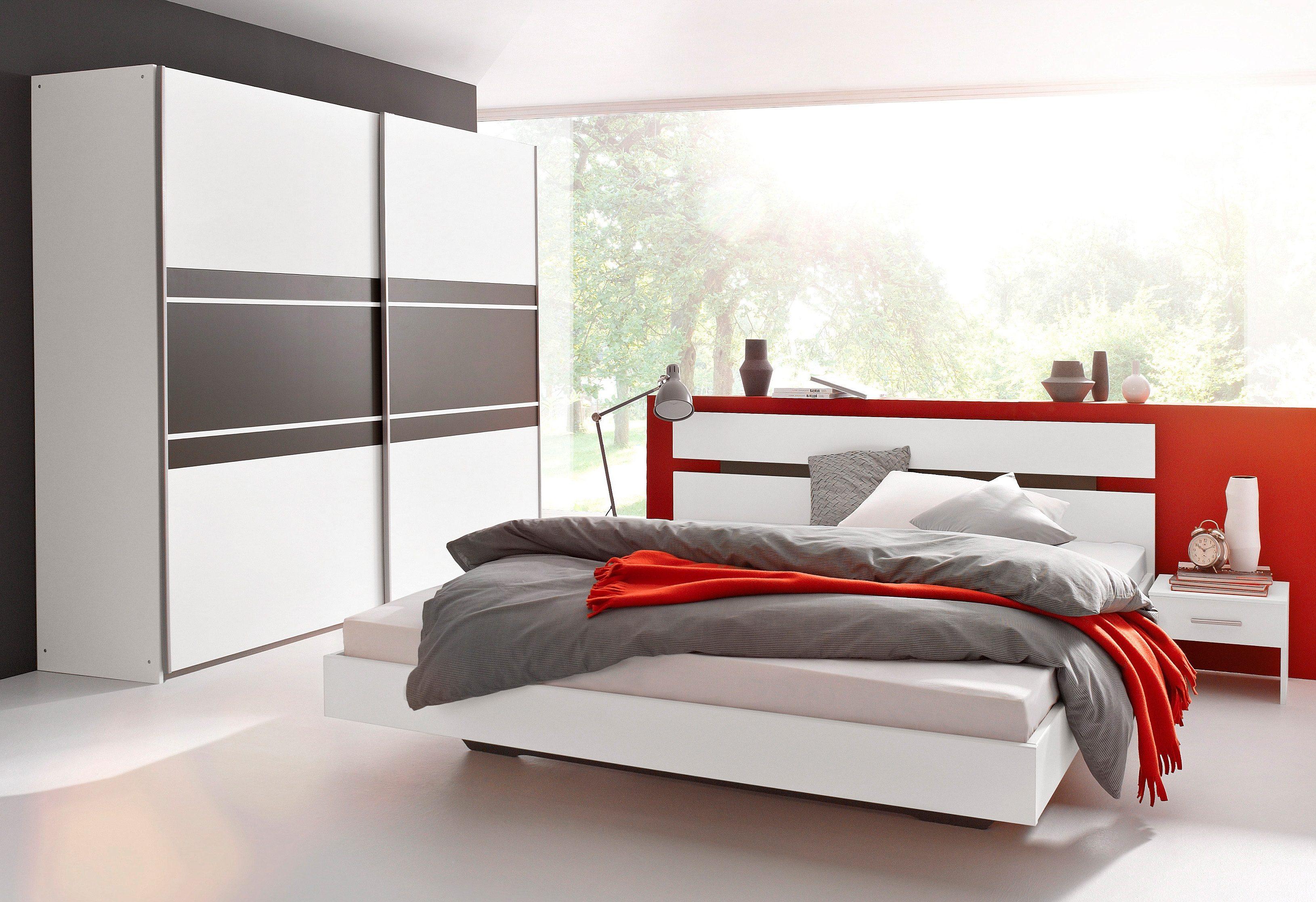 rauch Schlafzimmer-Set (4-tlg.) online kaufen : OTTO