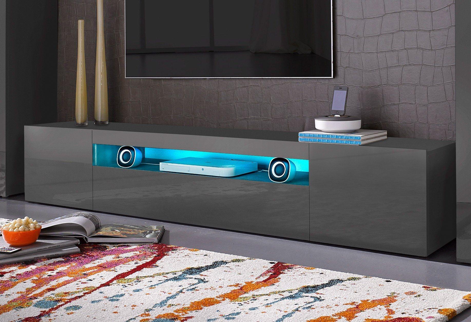 lowboards online kaufen m bel suchmaschine. Black Bedroom Furniture Sets. Home Design Ideas