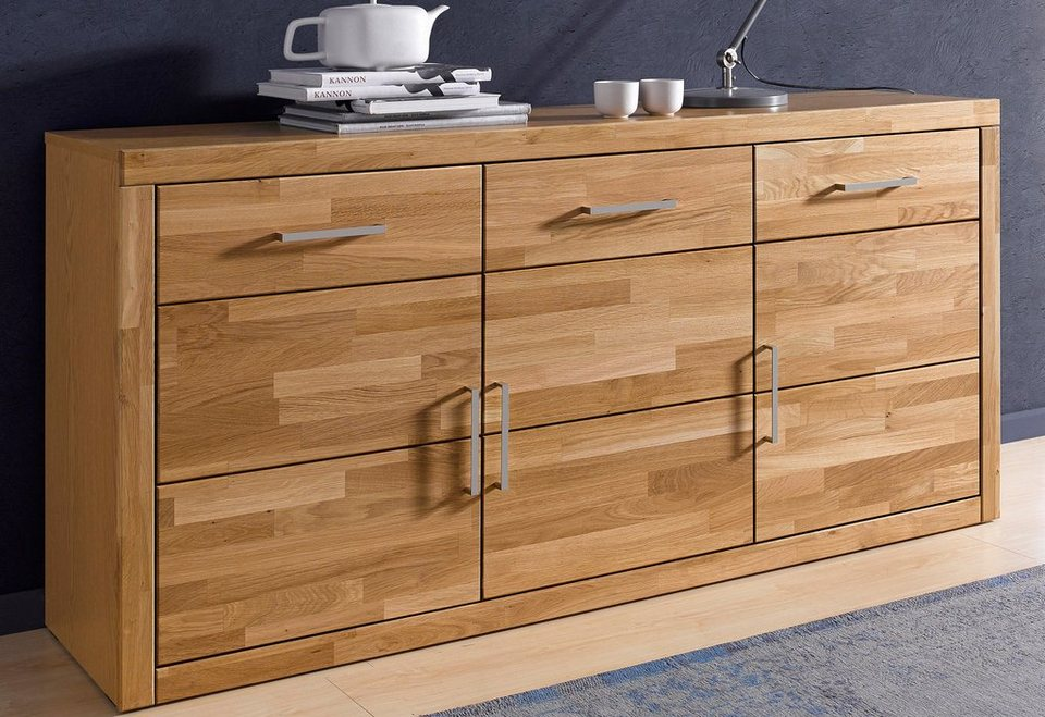 roomed sideboard breite 170 cm online kaufen otto. Black Bedroom Furniture Sets. Home Design Ideas