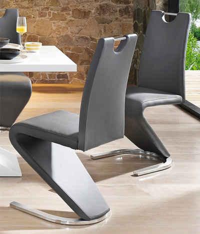 Design Esszimmerstühle esszimmerstühle in grau hellgrau kaufen otto
