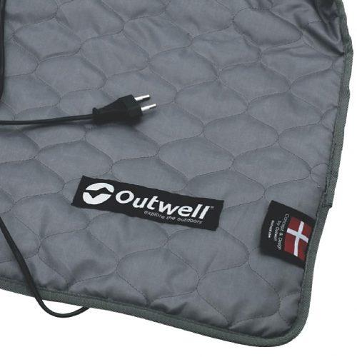 Outwell Zelt (Zubehör) »Heizteppich M«