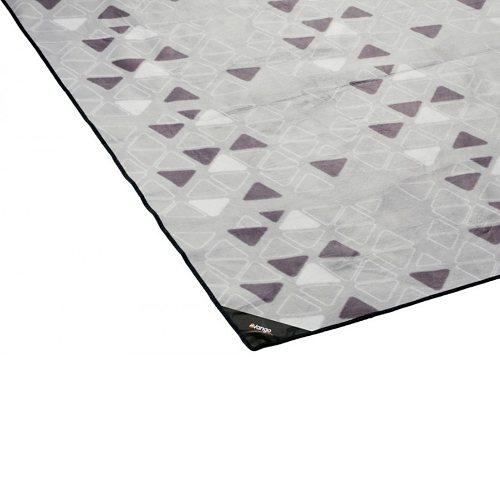 Vango Zelt (Zubehör) »Universal Carpet 130 x 300« in grey