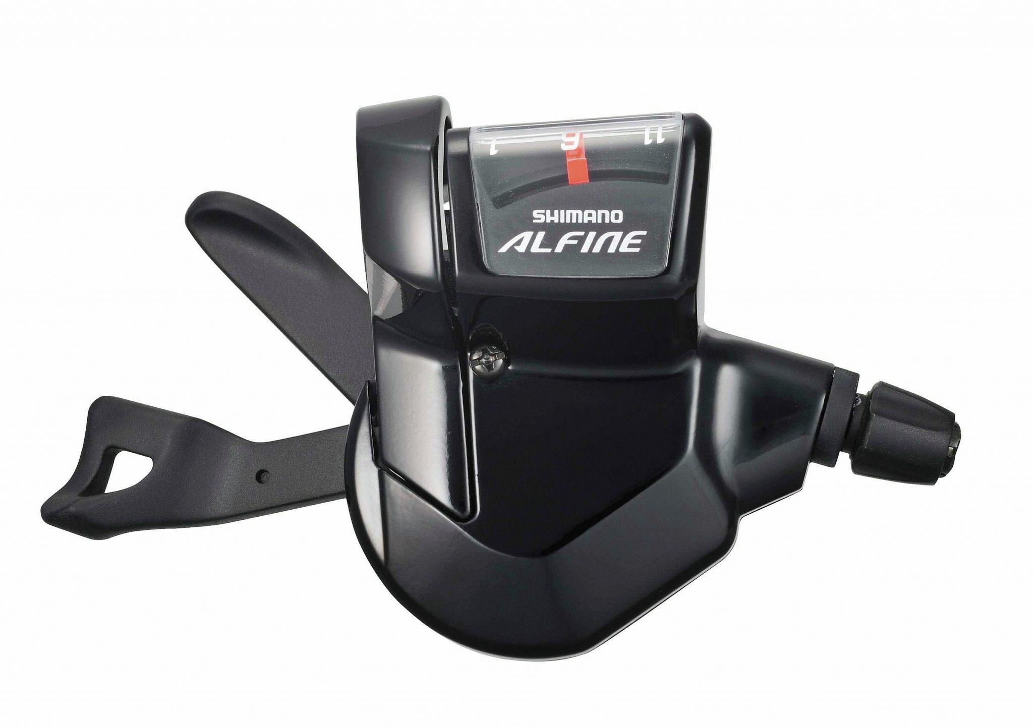 Shimano Schaltung »Alfine SL-S700«