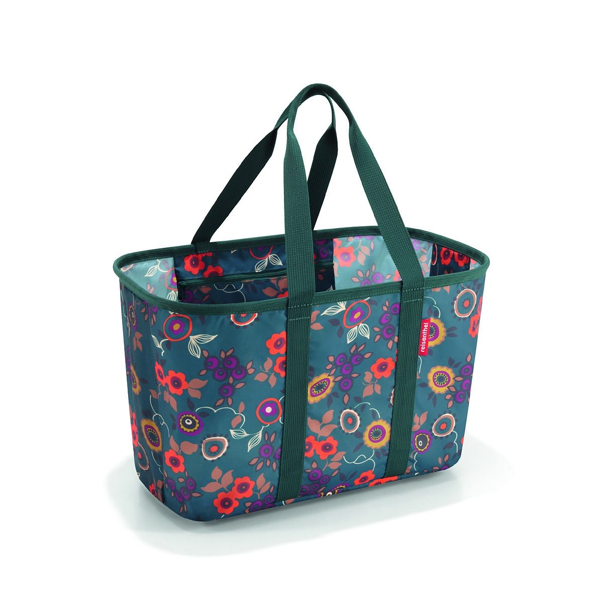 REISENTHEL® Reisenthel Mini Maxi Basket berry jade