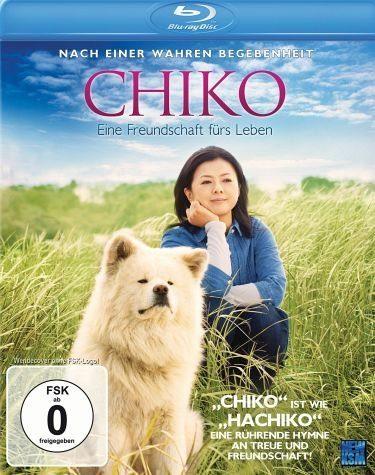 Blu-ray »Chiko - Eine Freundschaft fürs Leben«