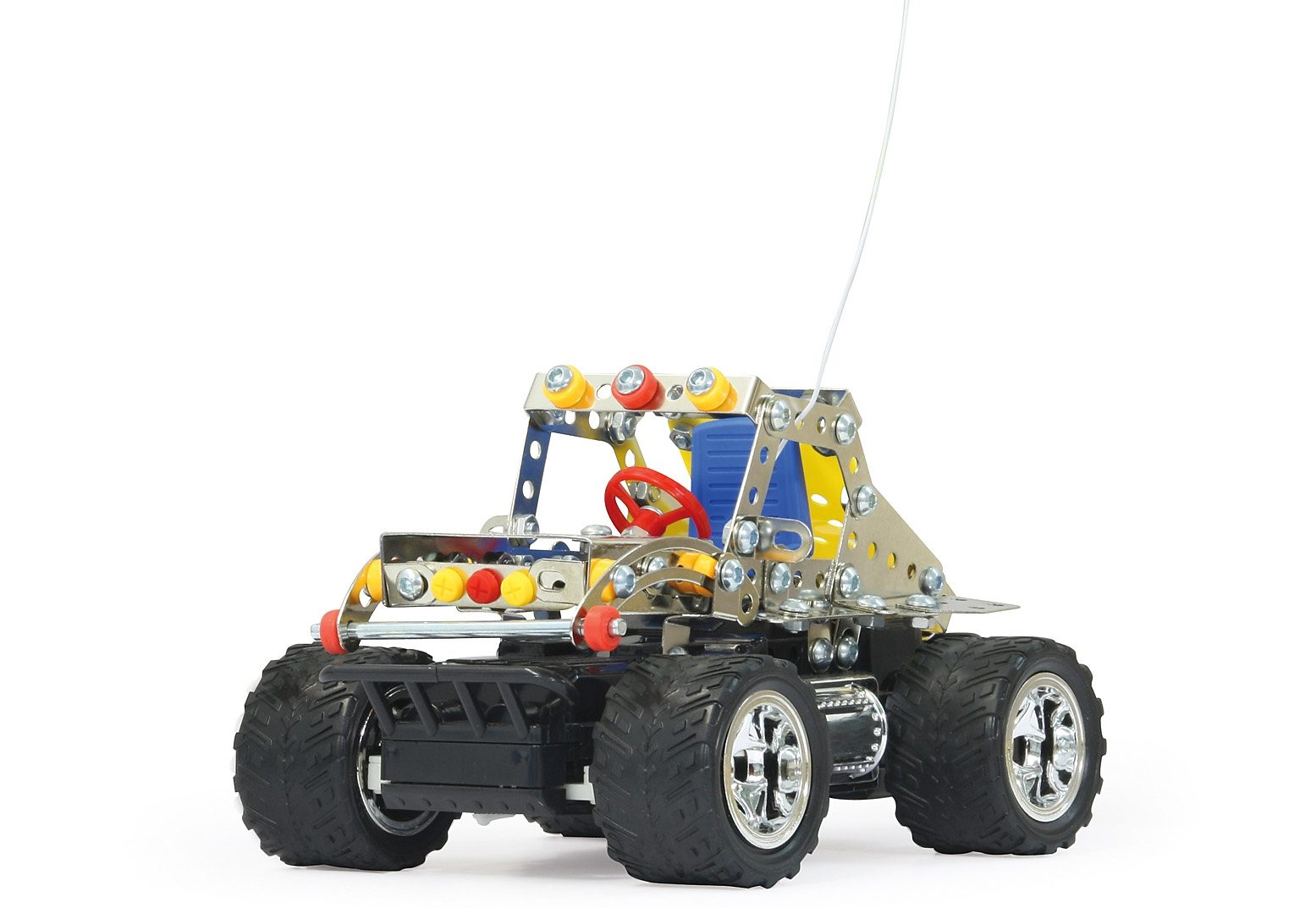 JAMARA RC Fahrzeug, »Metal Construction - Jeep«