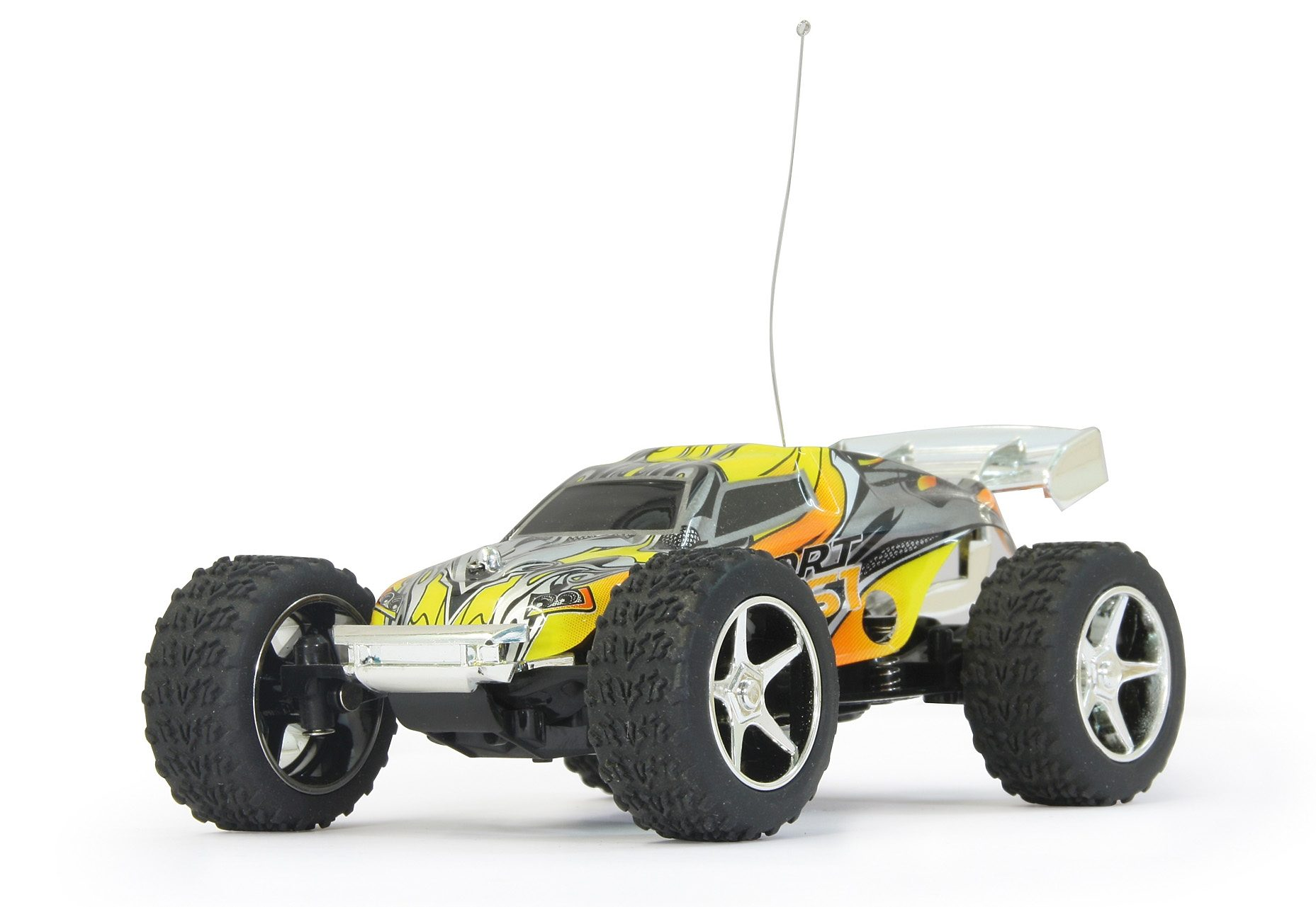 JAMARA RC Mini Racing Truggy, »MRT-S1«