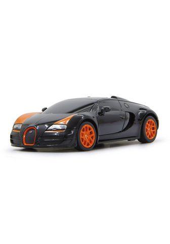 """RC-Auto """"Bugatti Grand Sport Vite..."""