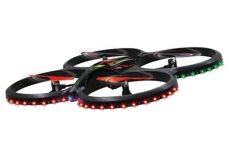 JAMARA RC Quadrocopter, »Flyscout, 2,4 GHz«