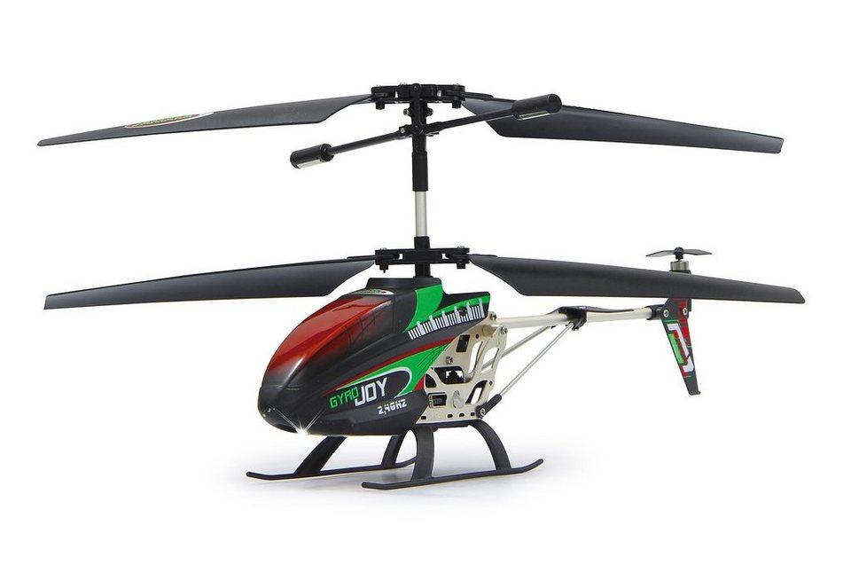 JAMARA RC Helikopter, »Gyro Joy, 2,4 GHz«