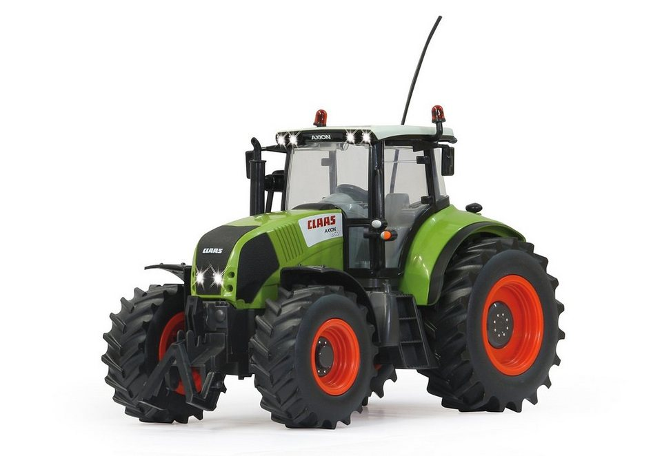 JAMARA RC Traktor, »CLAAS RC Axion 850« in grün