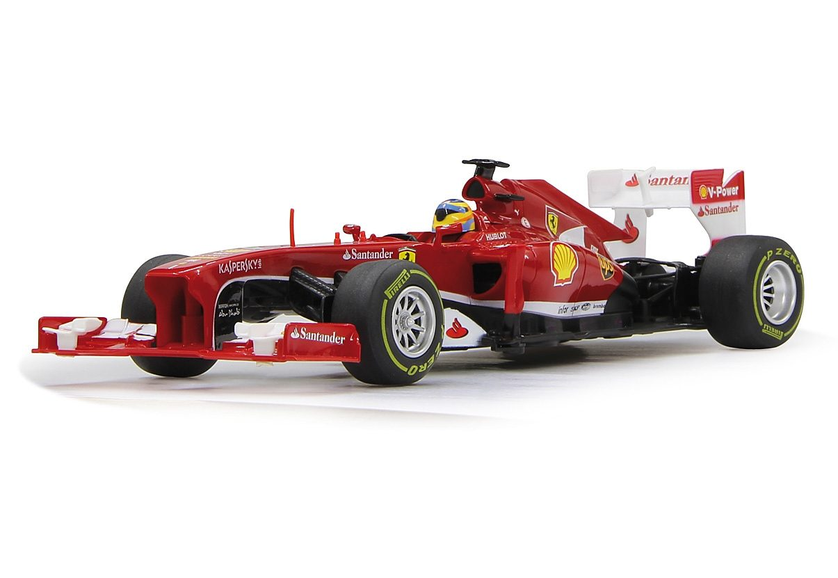 JAMARA RC Fahrzeug, »Ferrari F1 - 40 MHz«