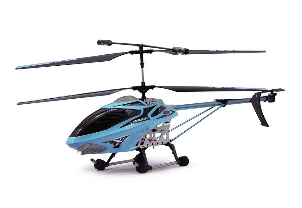 JAMARA RC Helikopter, »Largos XXL 2,4 GHz«