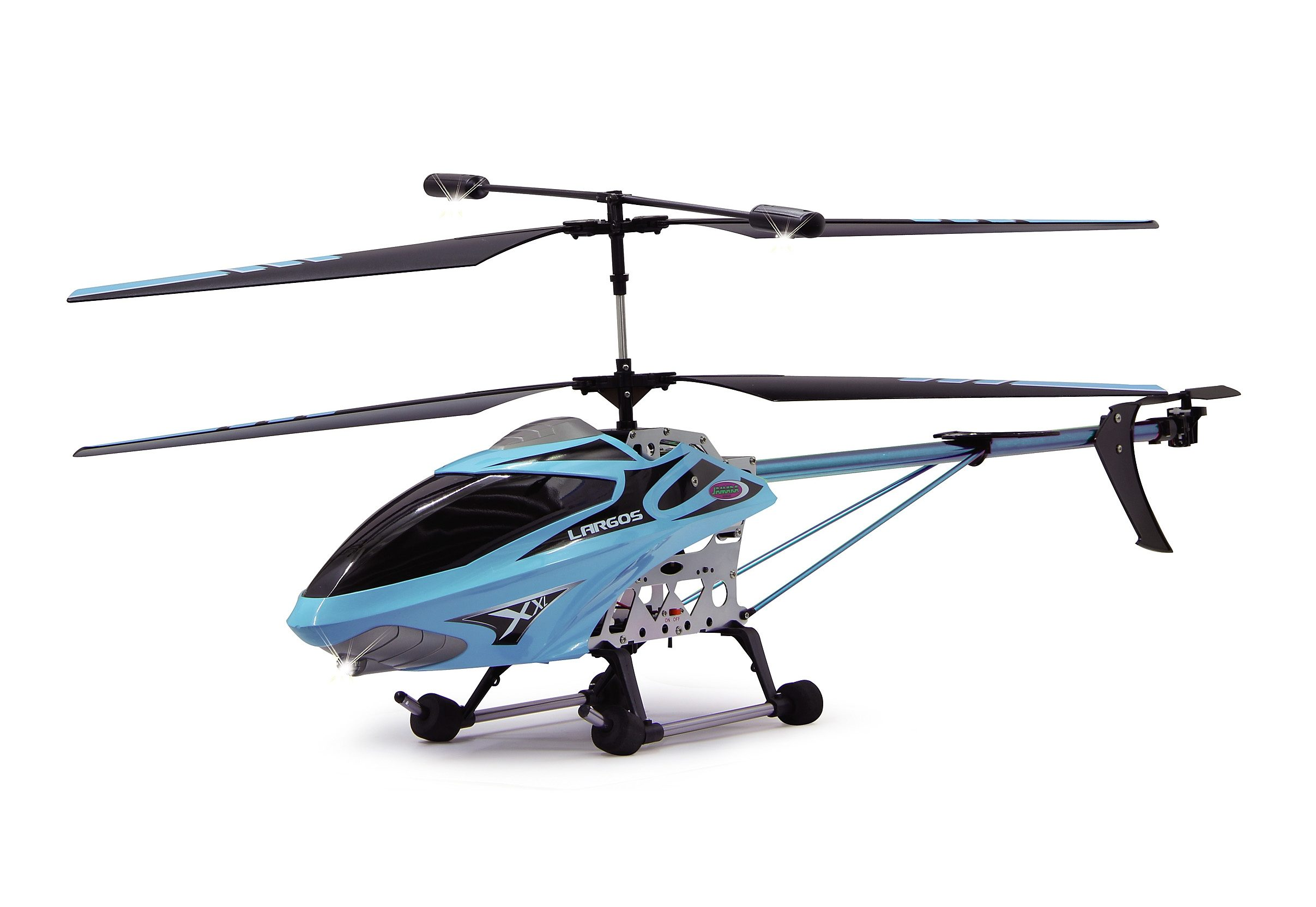 JAMARA RC Helikopter, »Largos XXL 2,4 GHz«