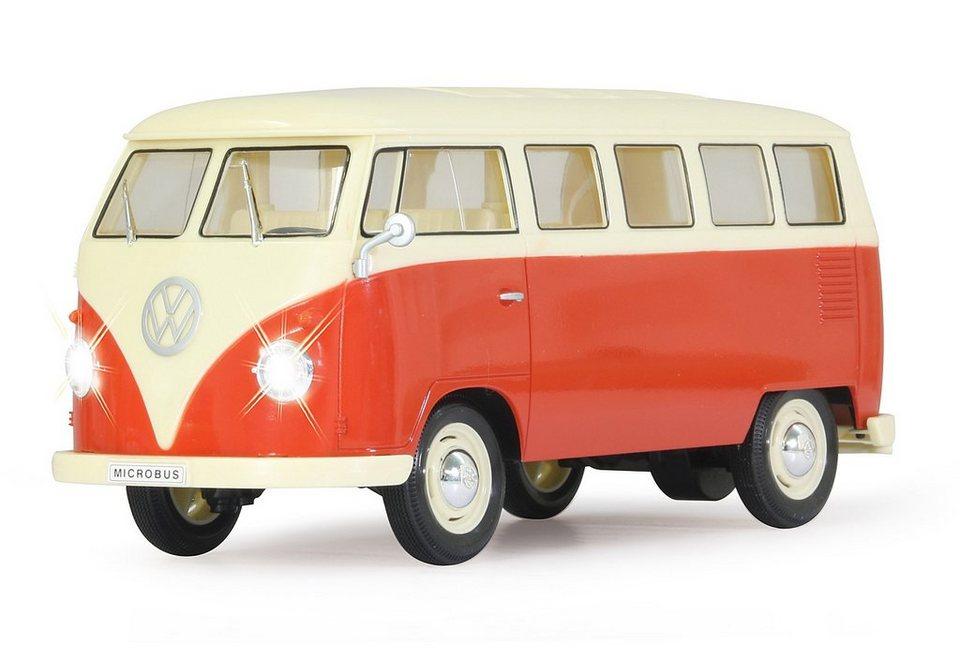 JAMARA RC Fahrzeug, »VW Bus T1, 1:16«
