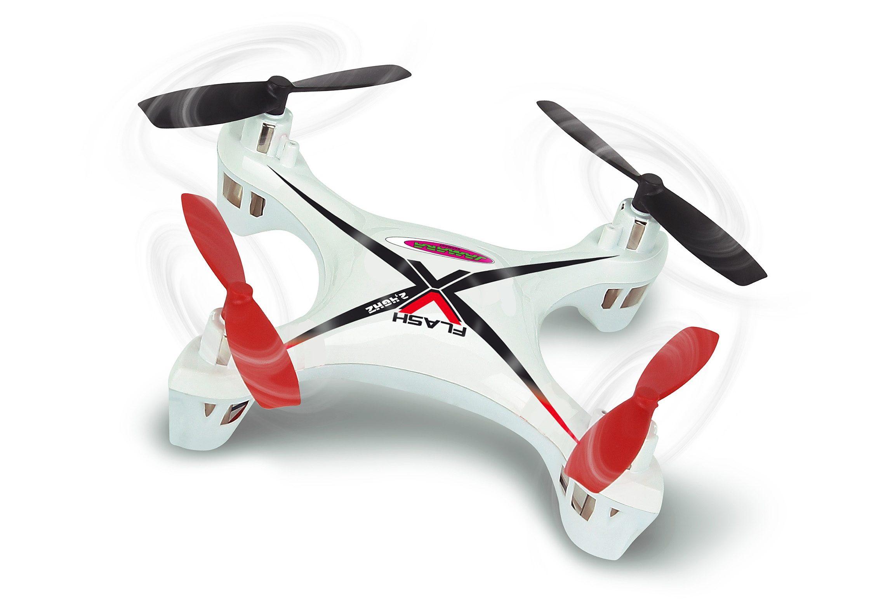 JAMARA RC Quadrocopter, »X-Flash, 2,4 GHz«