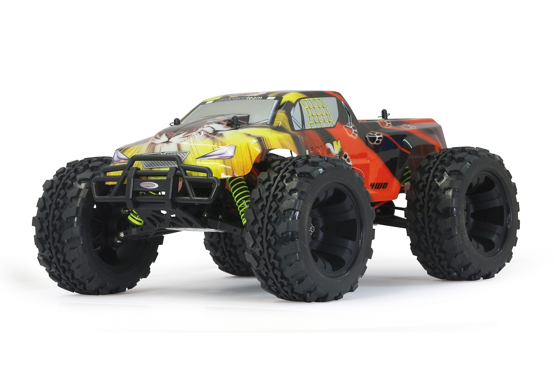 JAMARA RC Monstertruck, »Tiger EP - 2,4 GHz«