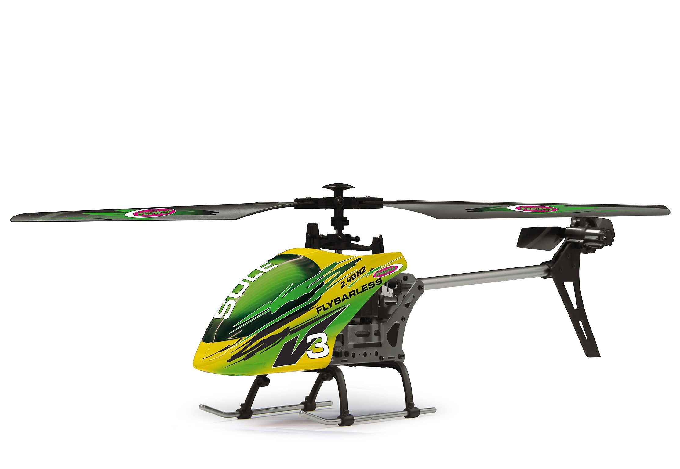JAMARA RC Helikopter, »Sole V3 FBL 2,4 GHz«