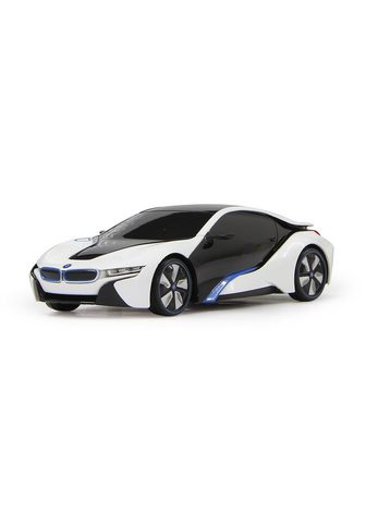 """RC-Auto """"BMW i8 - 27 MHz wei&szli..."""