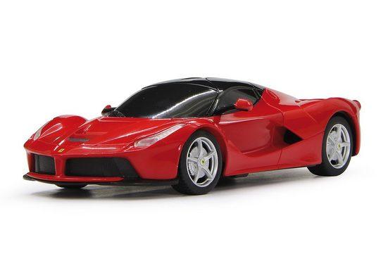 Jamara RC-Auto »Ferrari LaFerrari - 40 MHz rot«