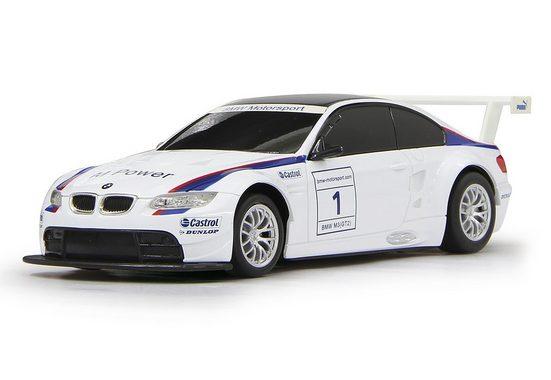 Jamara RC-Auto »BMW M3 Sport weiß«