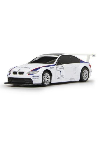 """RC-Auto """"BMW M3 Sport weiß&..."""