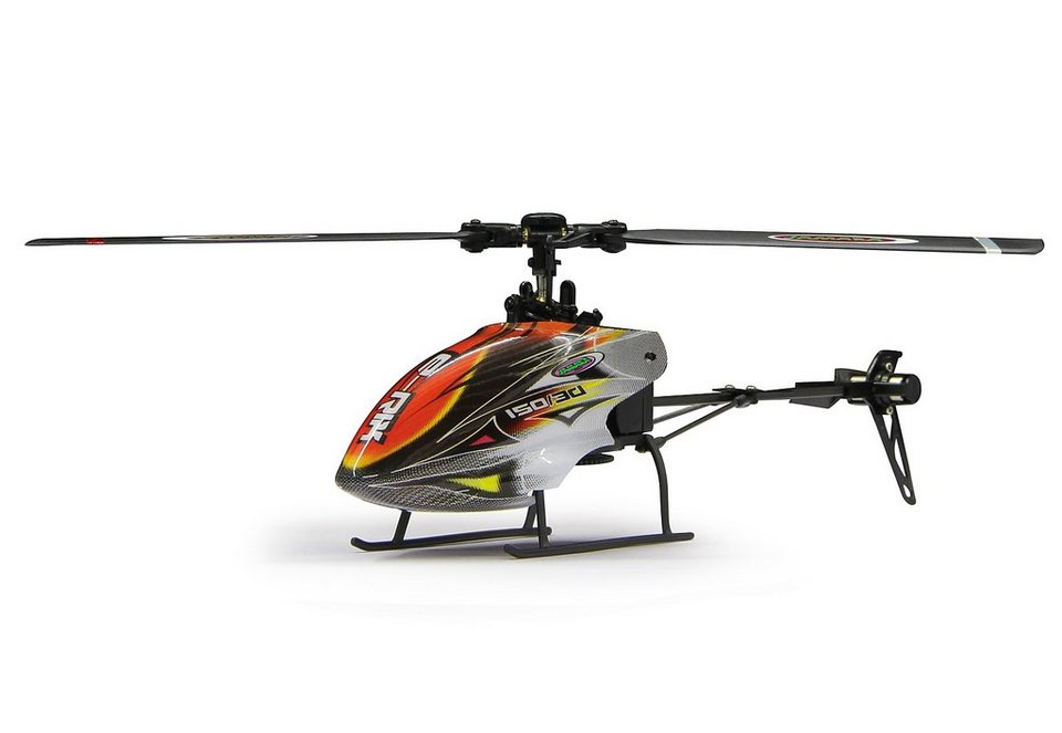 JAMARA RC Helikopter, »E-Rix 150 3D, 2,4 GHz«