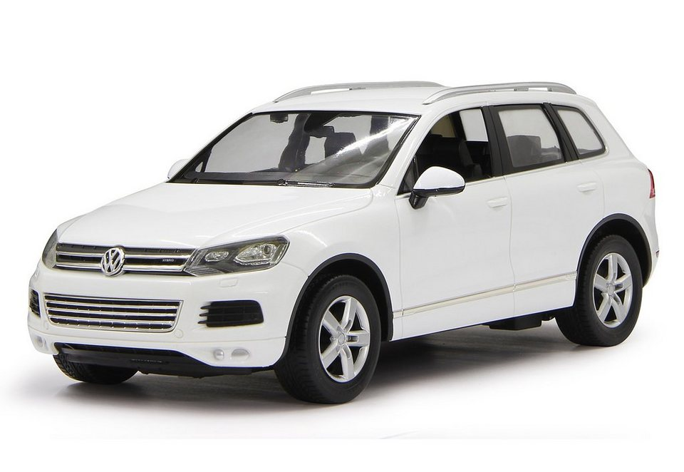 jamara rc fahrzeug vw touareg wei kaufen otto. Black Bedroom Furniture Sets. Home Design Ideas