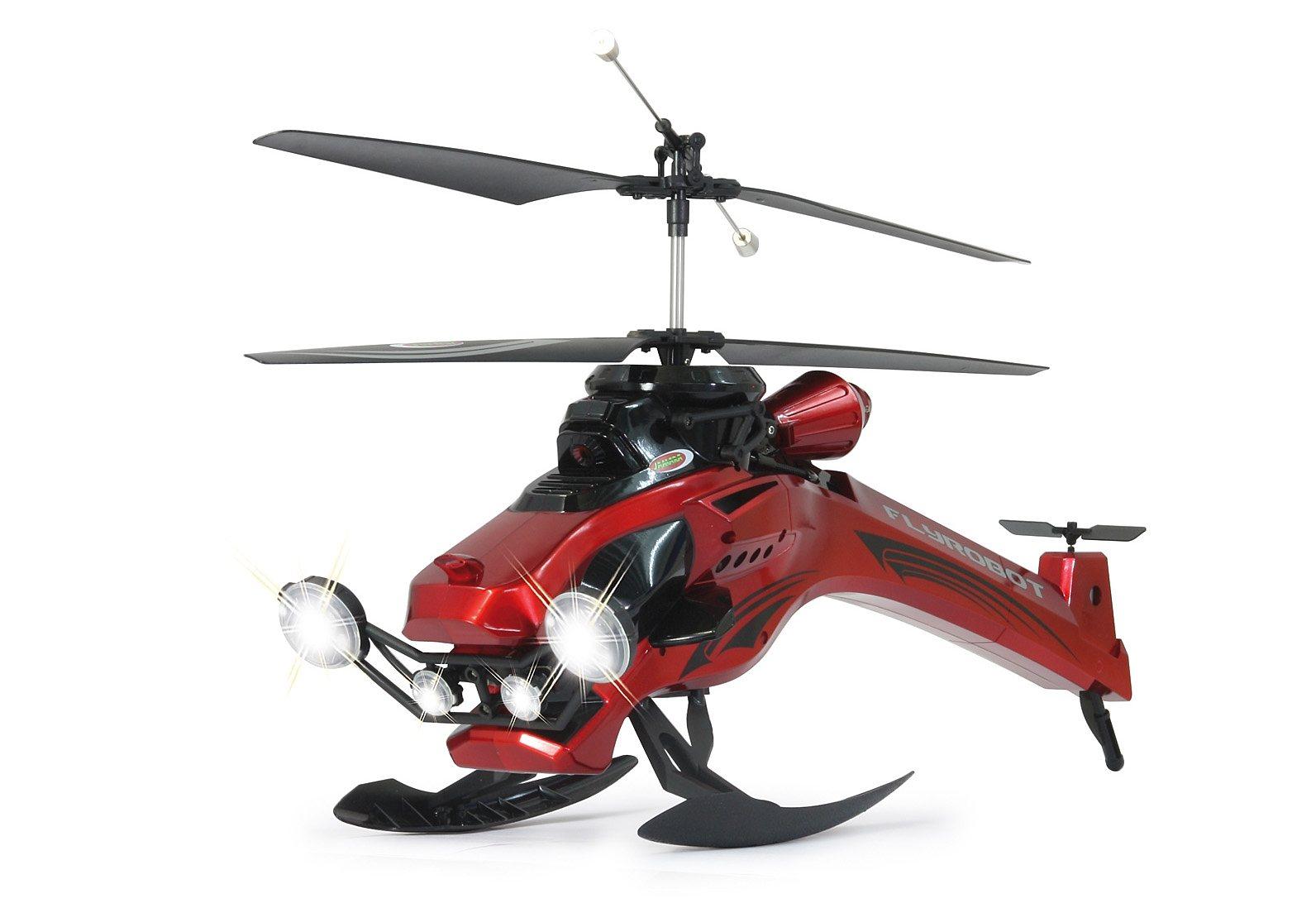 JAMARA RC Helikopter, »Flyrobot, 2,4 GHz«