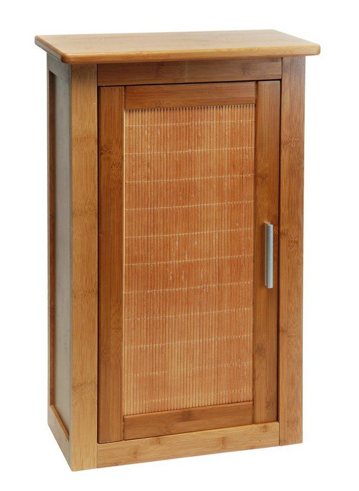 Badschränke - Hängeschrank »Bambus«, Breite 40 cm  - Onlineshop OTTO