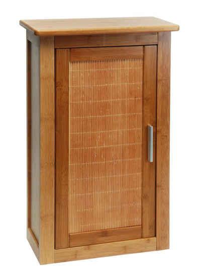 Badschrank aus Bambus online kaufen | OTTO | {Badschrank bambus 38}