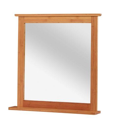 Spiegel »Bambus«, Breite 67 cm