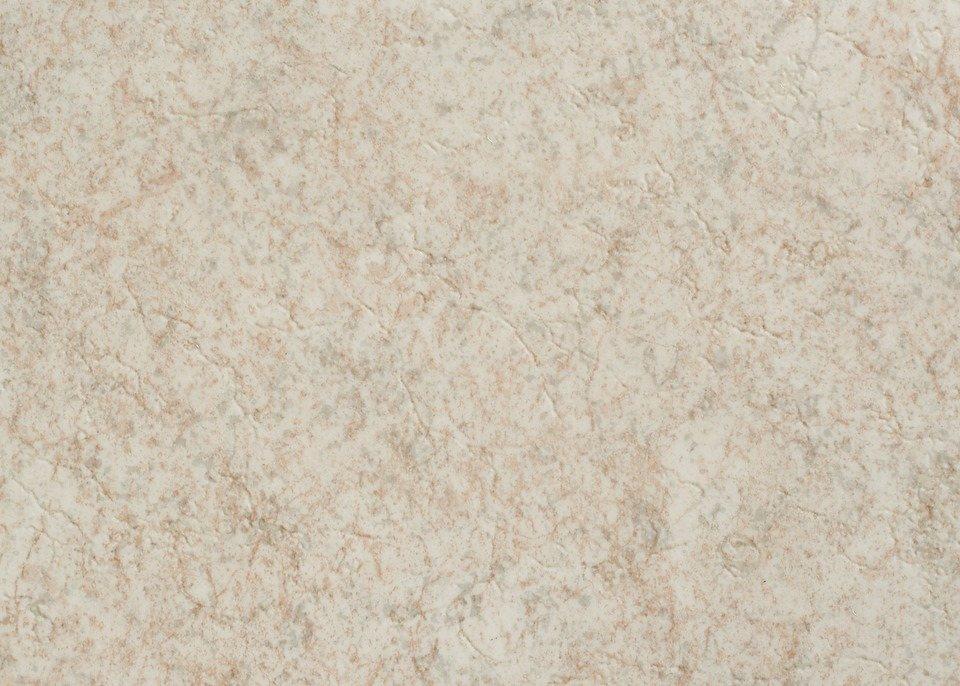 PVC Boden »Saba«, weiß, Festmaß 300x400 cm in weiß