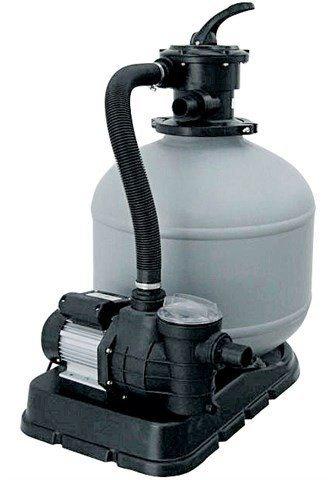 Sandfilteranlage »myPool 336« in grau