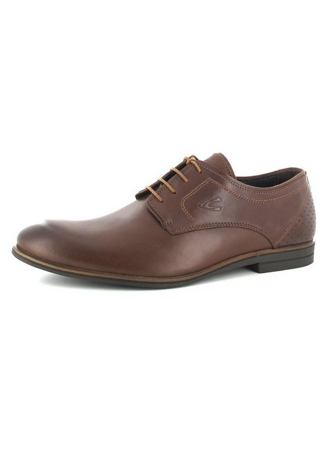 Camel Active Business-Schuhe in Braun