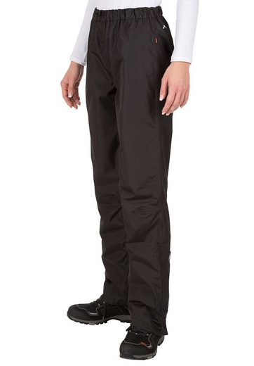 VAUDE Hose Fluid Pants Women