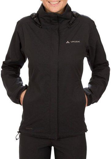 VAUDE Outdoorjacke Escape Light Jacket Women