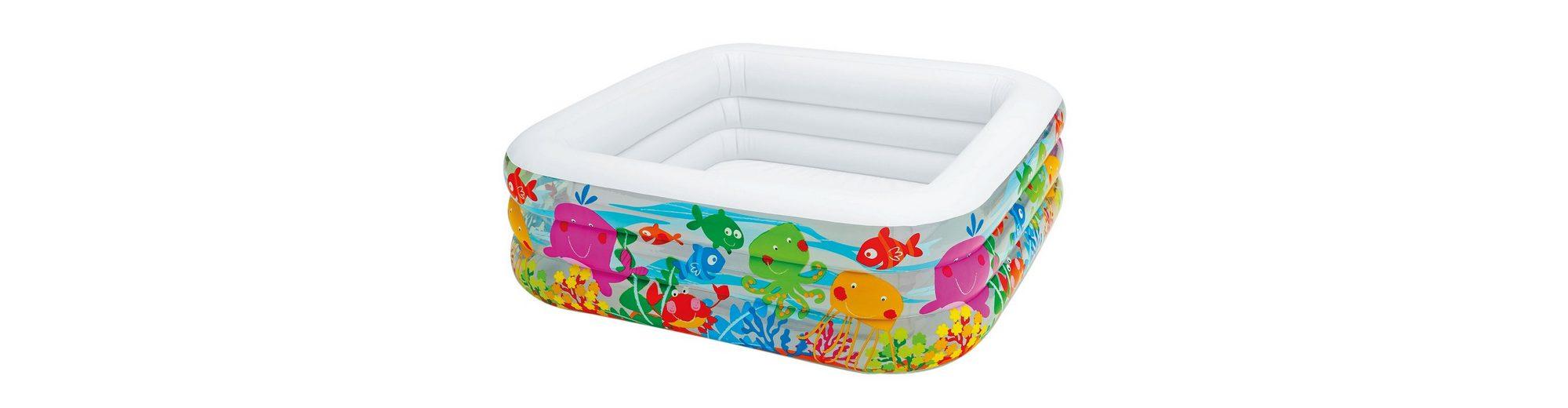 Intex Kinder Pool, »Clearview Aquarium«