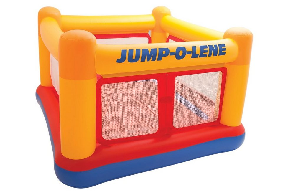 intex®, Hüpfburg Jump-0-Lene, »Playhouse«