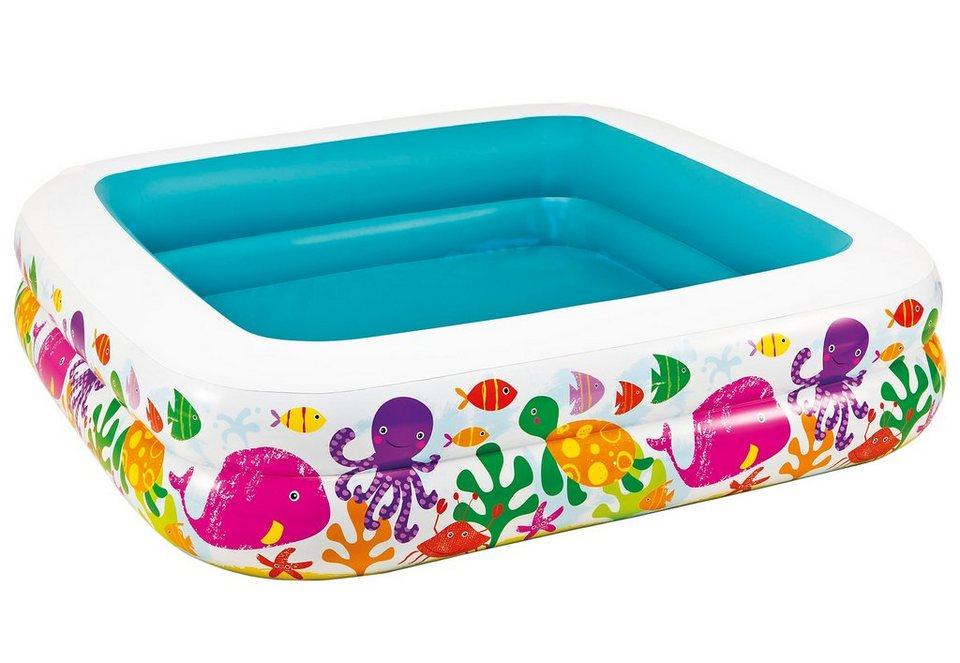 Intex Baby Pool, »Sun Shade«