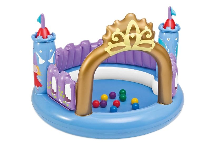 Intex Bällebad, »Toyz Magical Castle«