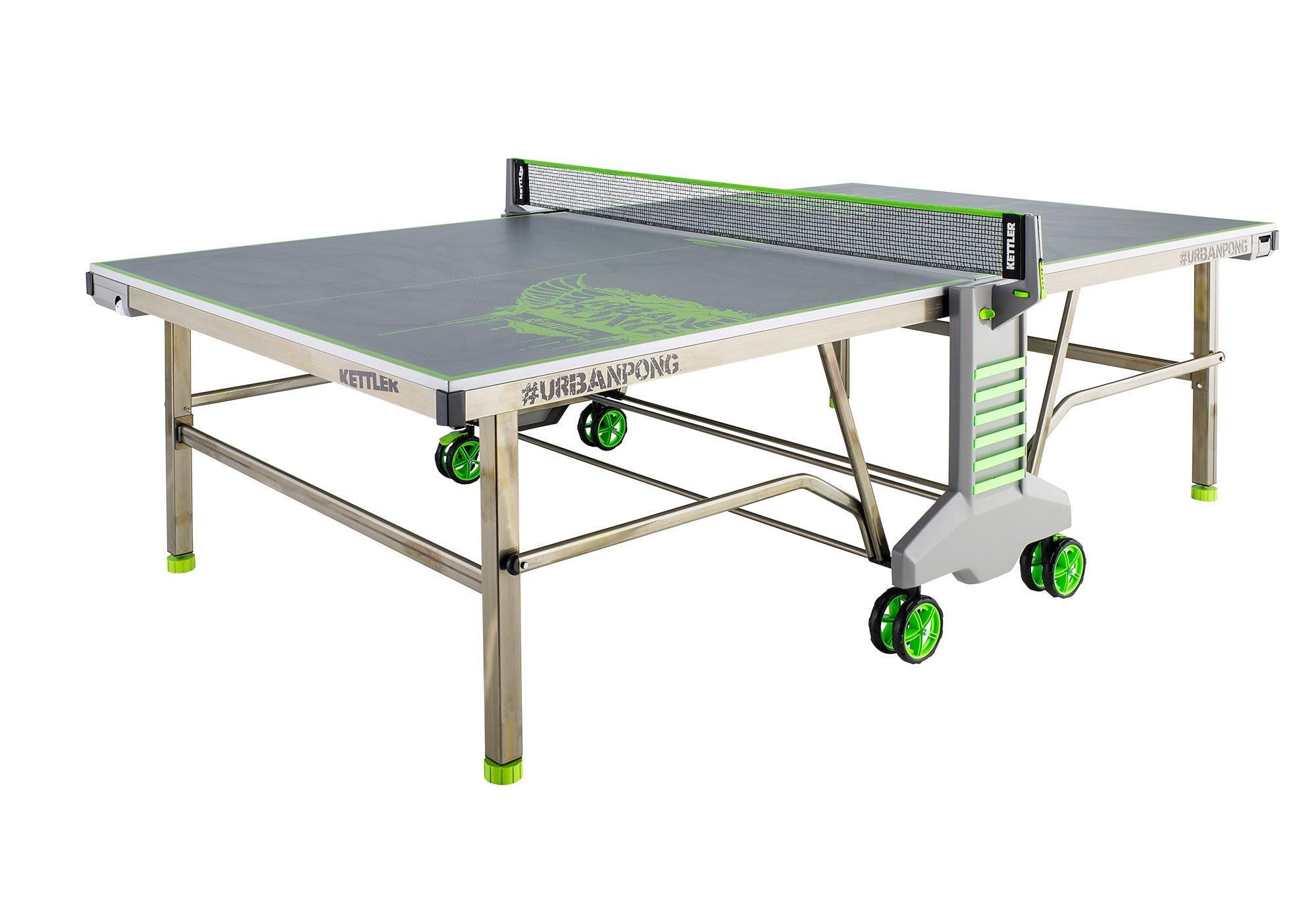 Tischtennisplatte, »Urban Pong Outdoor«, Kettler