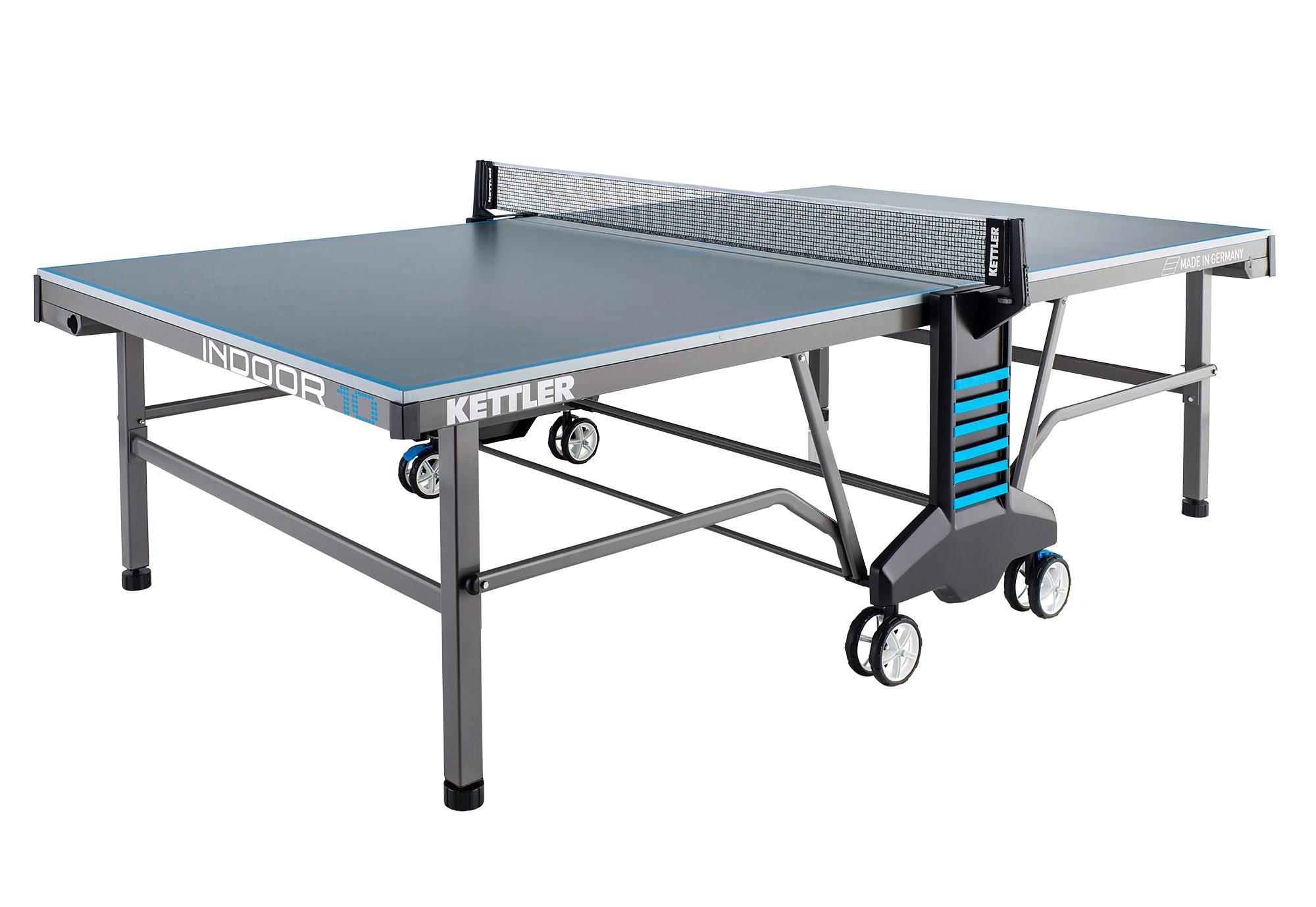 Tischtennisplatte, »Indoor 10«, Kettler
