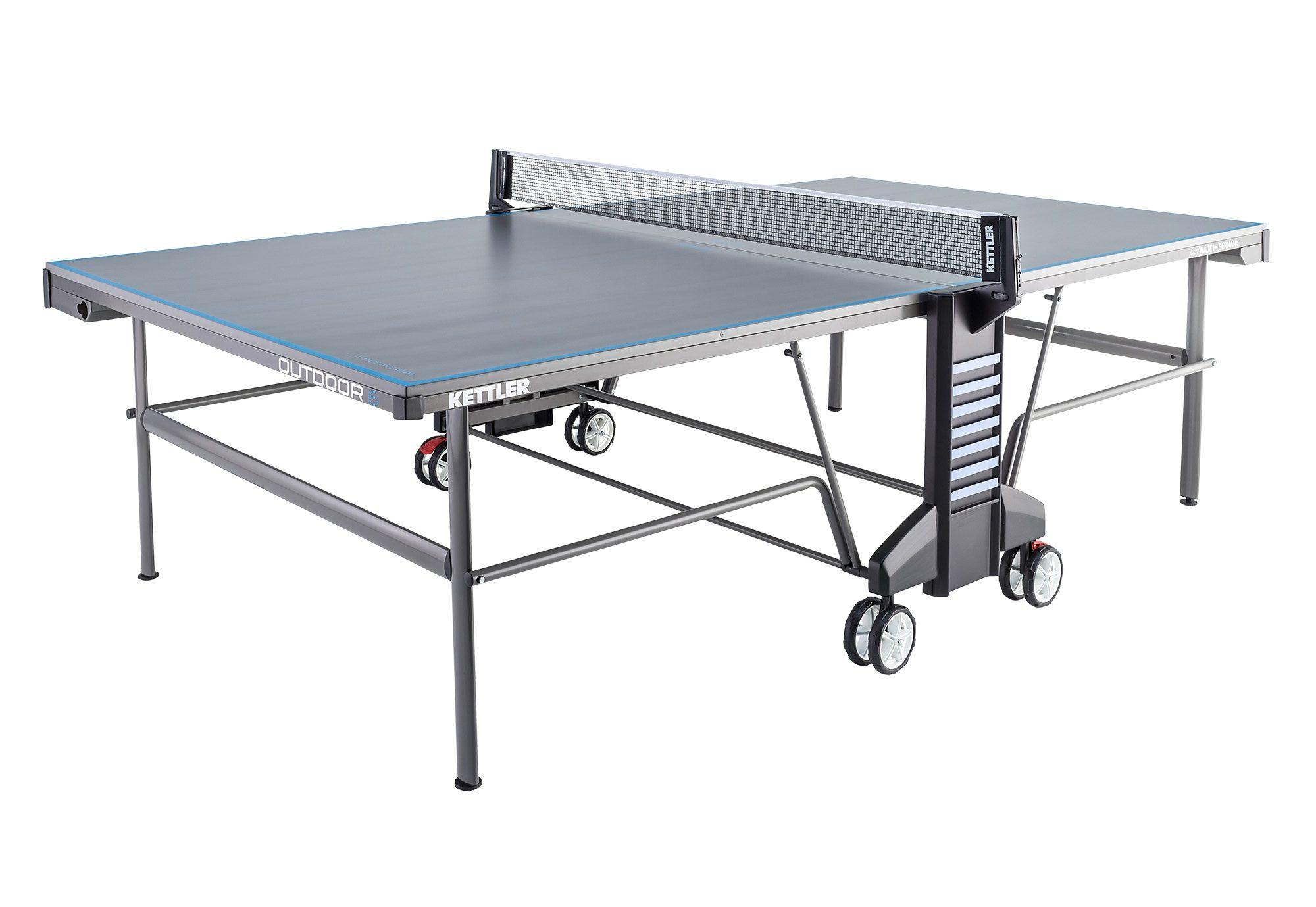 Tischtennisplatte, »Outdoor 6«, Kettler