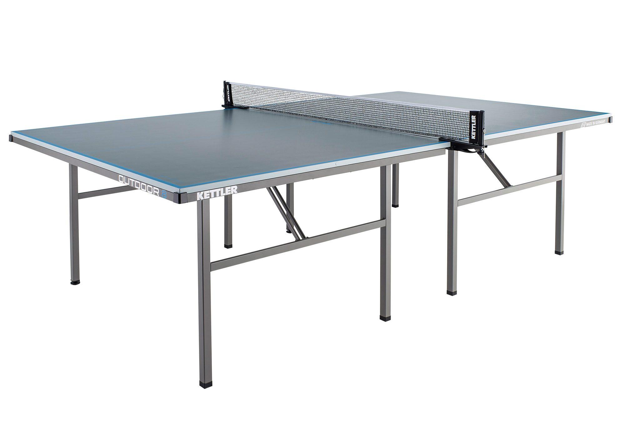 Tischtennisplatte, »Outdoor 8«, Kettler